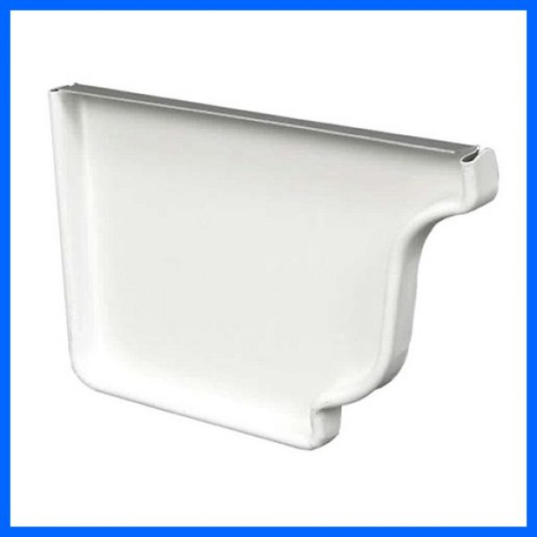 K-Style Aluminum Left End Cap b