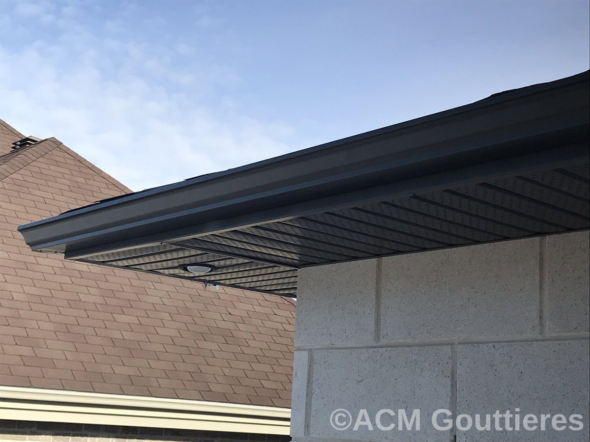 Acm Gutters Gutter Systems And Installation