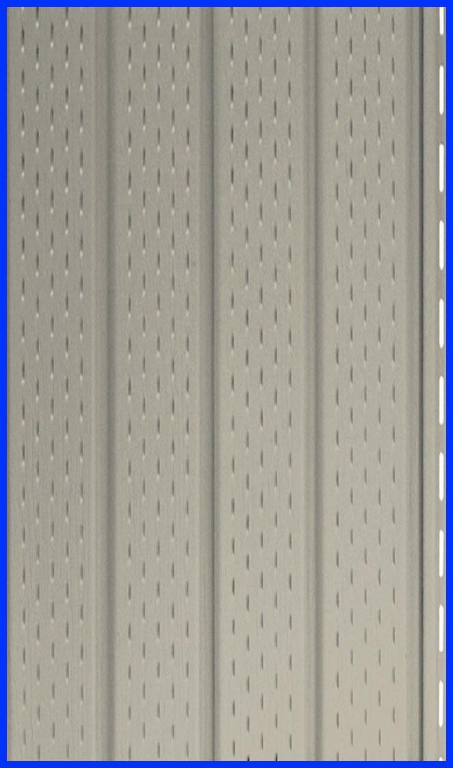 Soffite ventilé 16″x12′